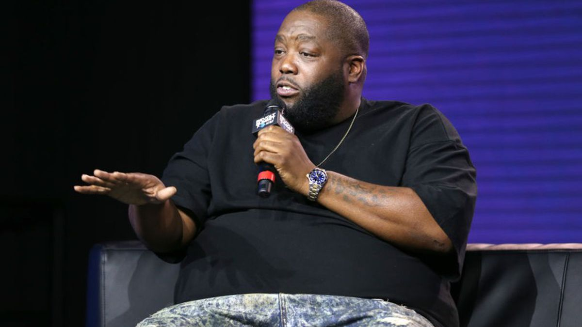 Killer Mike plans to reopen historic seafood restaurant with fellow rapper T.I.