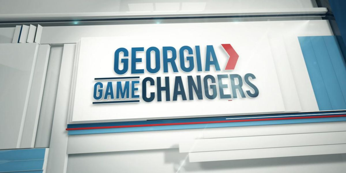 Big names, great deeds: Tyler Perry and Chuck Leavell on 'Georgia GameChangers'