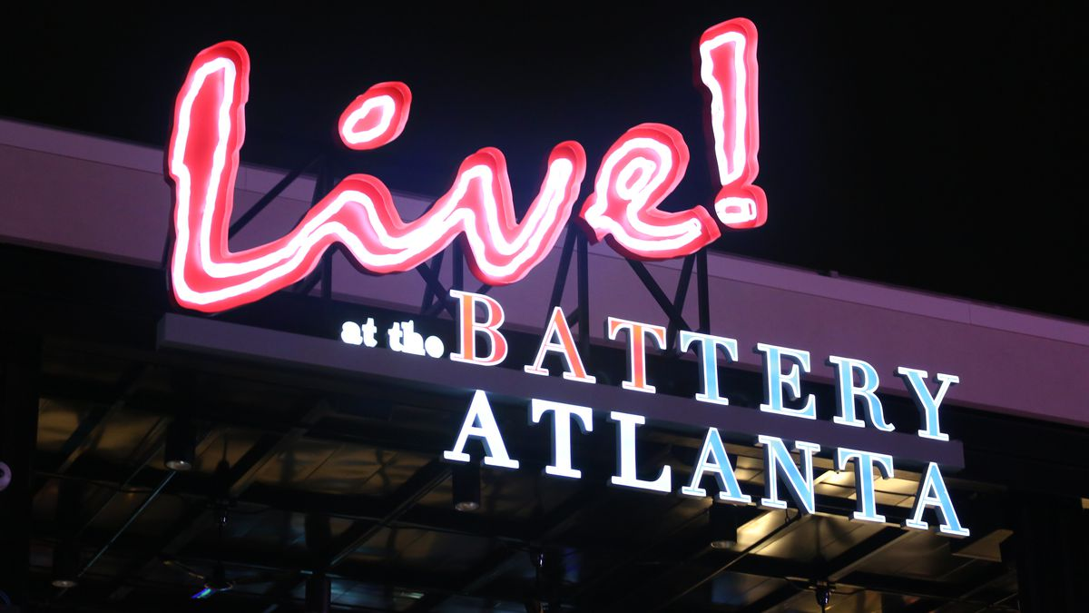 Parts of the Battery to open next week for in-person dining, live entertainment