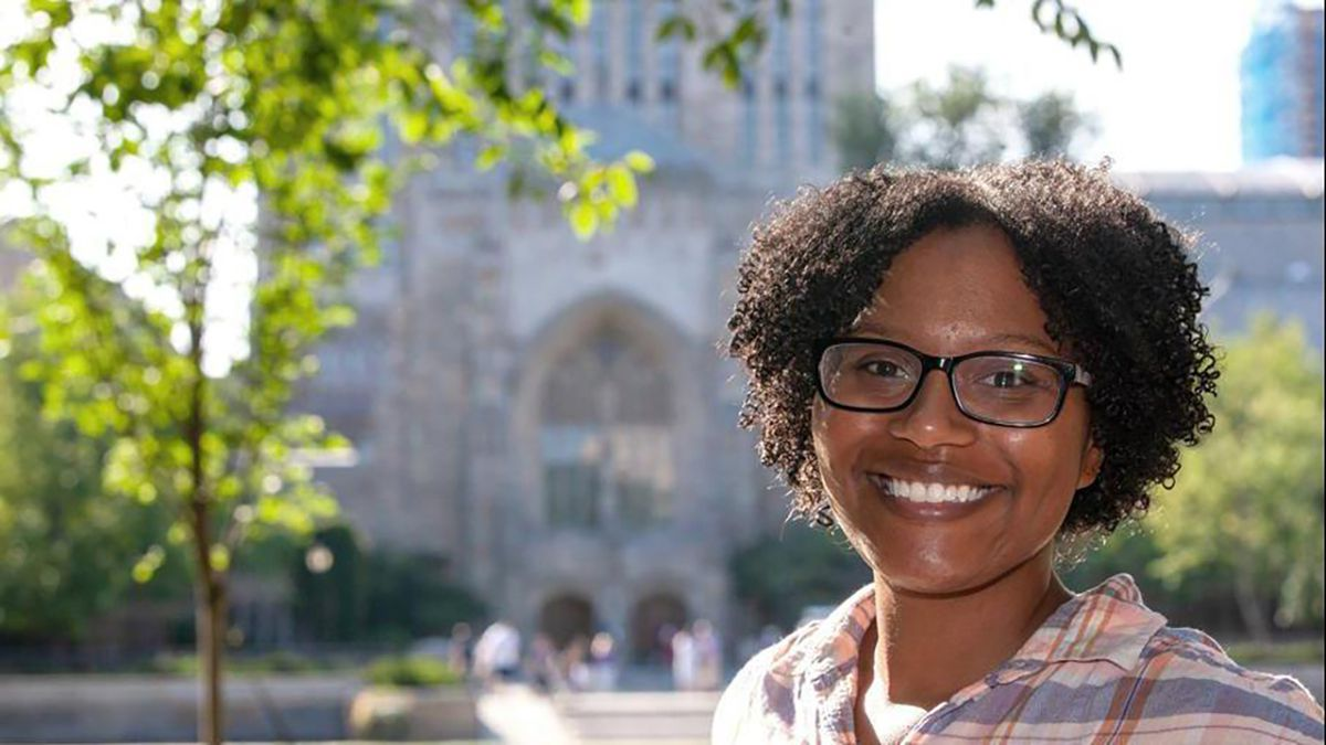 Homeless valedictorian from metro Atlanta is now at Yale medical school