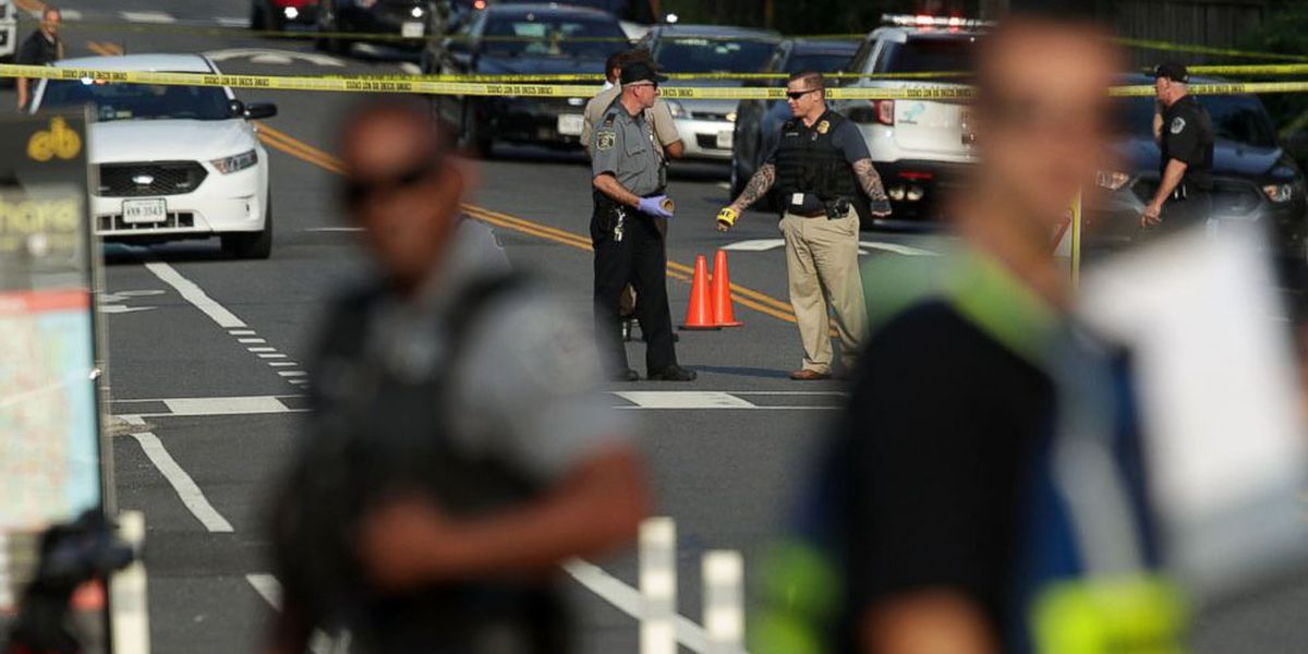 Congress reacts to shooting that injured House Majority Whip, others