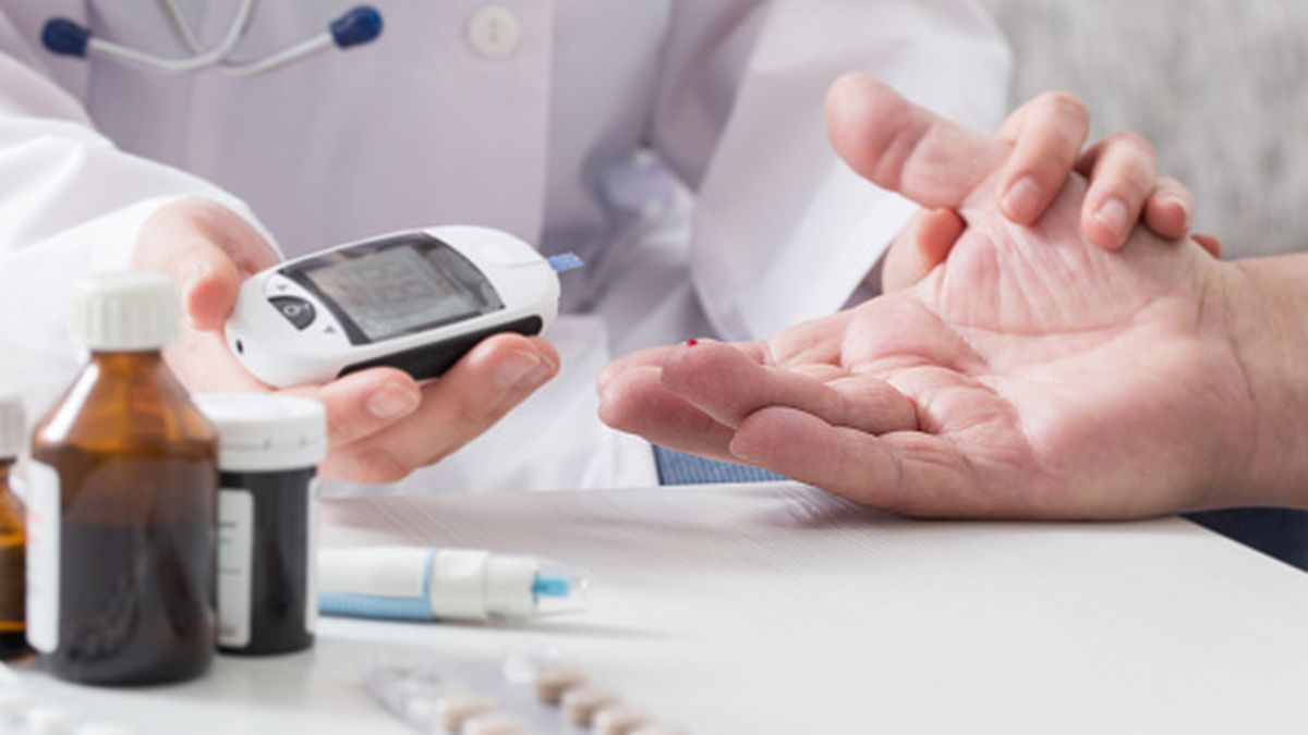 Type 1 Diabetics May Be At High Risk For Severe Illness Related To