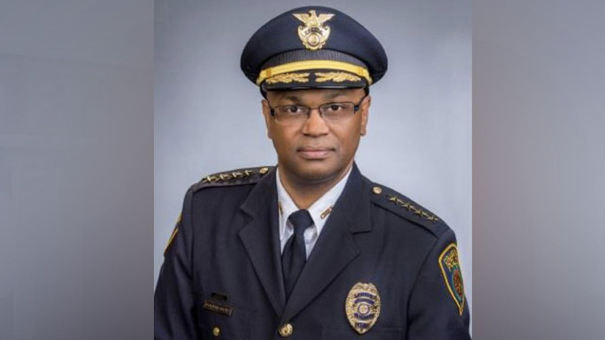 South Fulton police chief and his wife test positive for COVID-19