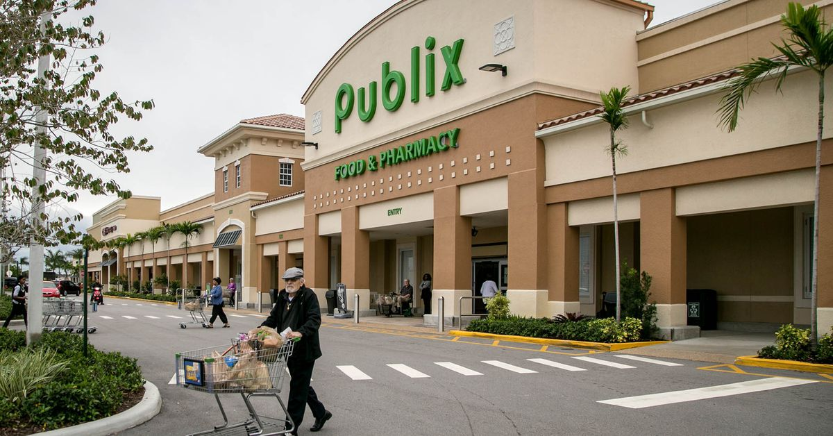 COVID-19 vaccines coming to Publix pharmacies in Georgia