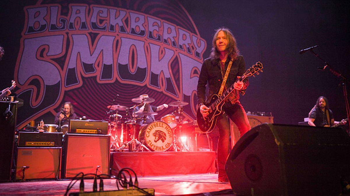 Live concerts return to Alpharetta with Indigo Girls, Blackberry Smoke
