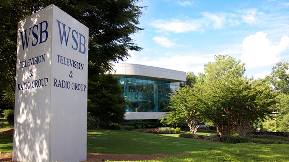 Tour the WSB-TV Studios