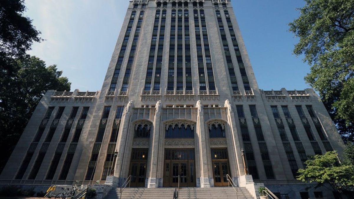 TIMELINE: Atlanta City Hall Investigation