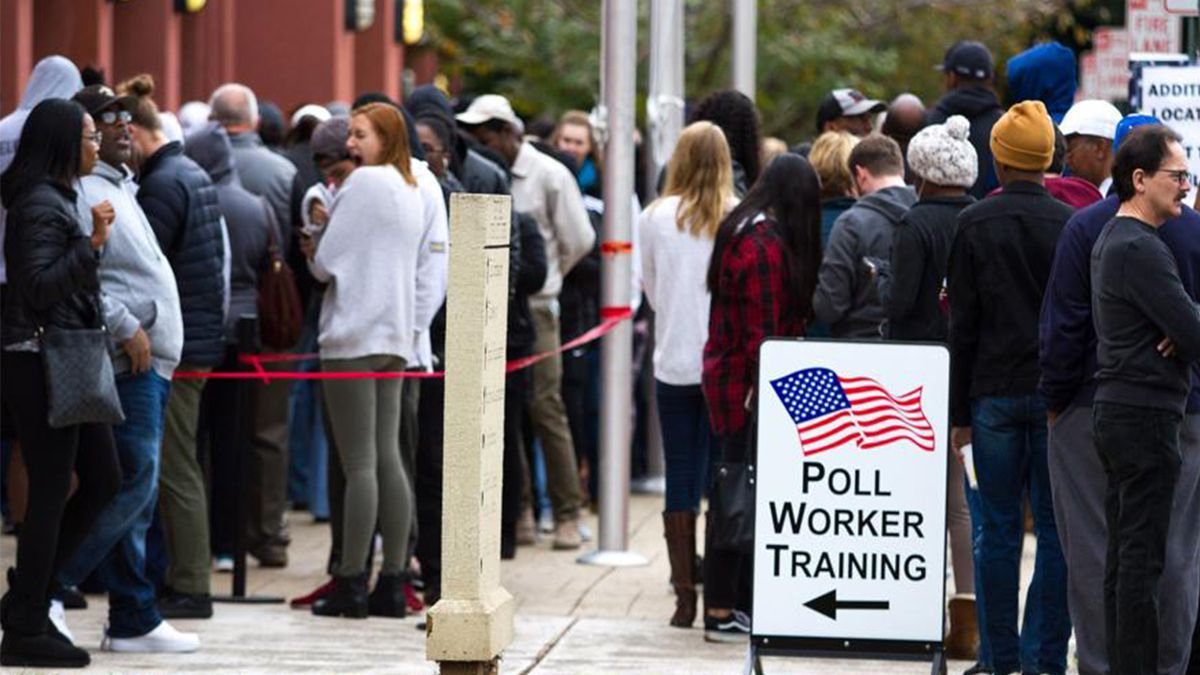 VOTER GUIDE: Everything you need to know about voting in Georgia