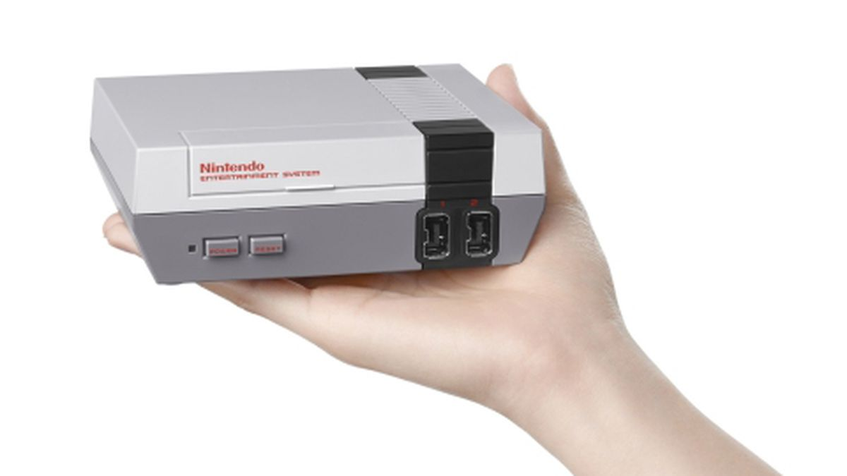 Nintendo is back in a big way for 2016