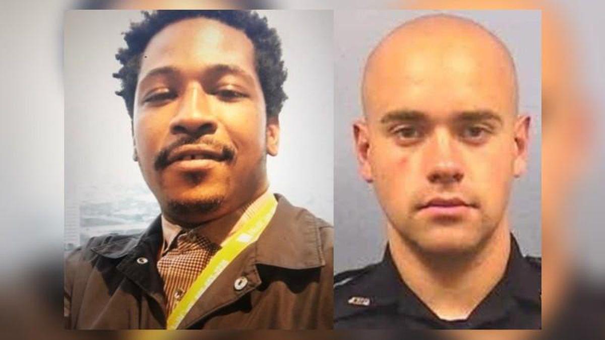 Judge moves bond hearing for officer who shot, killed Rayshard Brooks so it won't overlap funeral