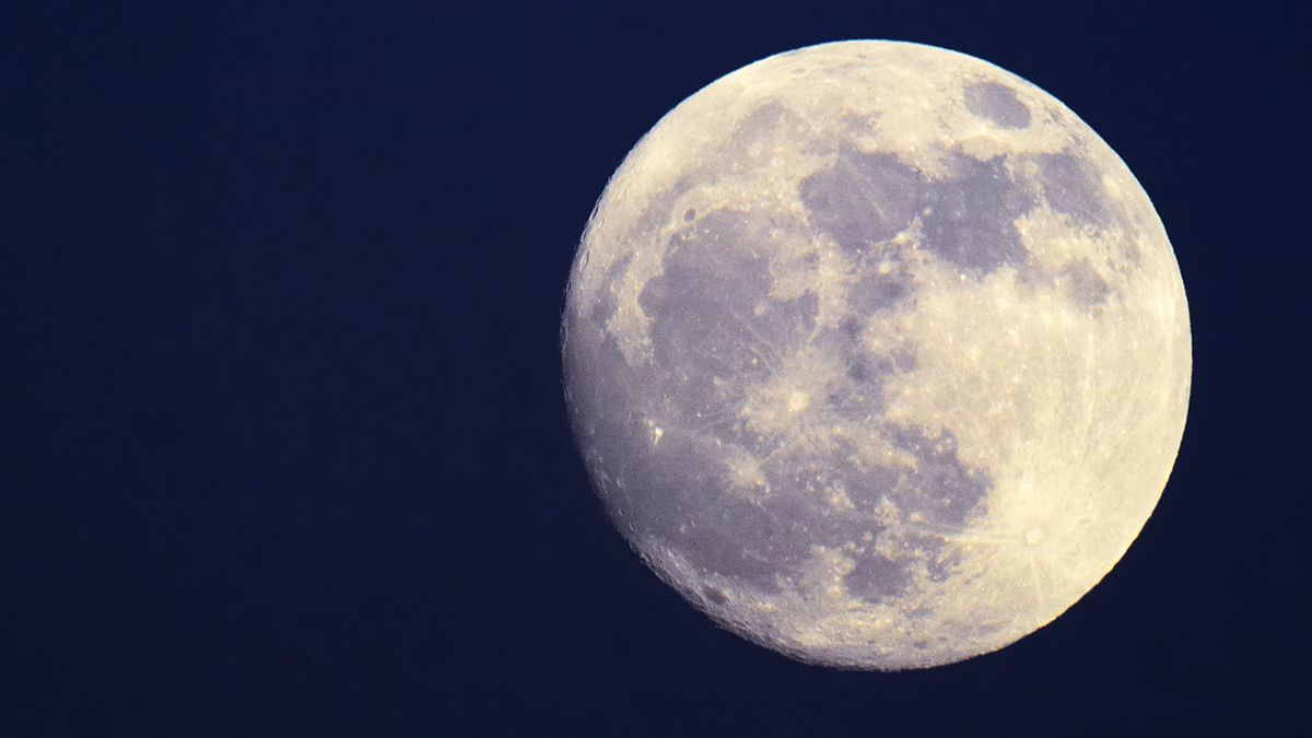 What is a strawberry moon? Don't miss Monday's lunar spectacle
