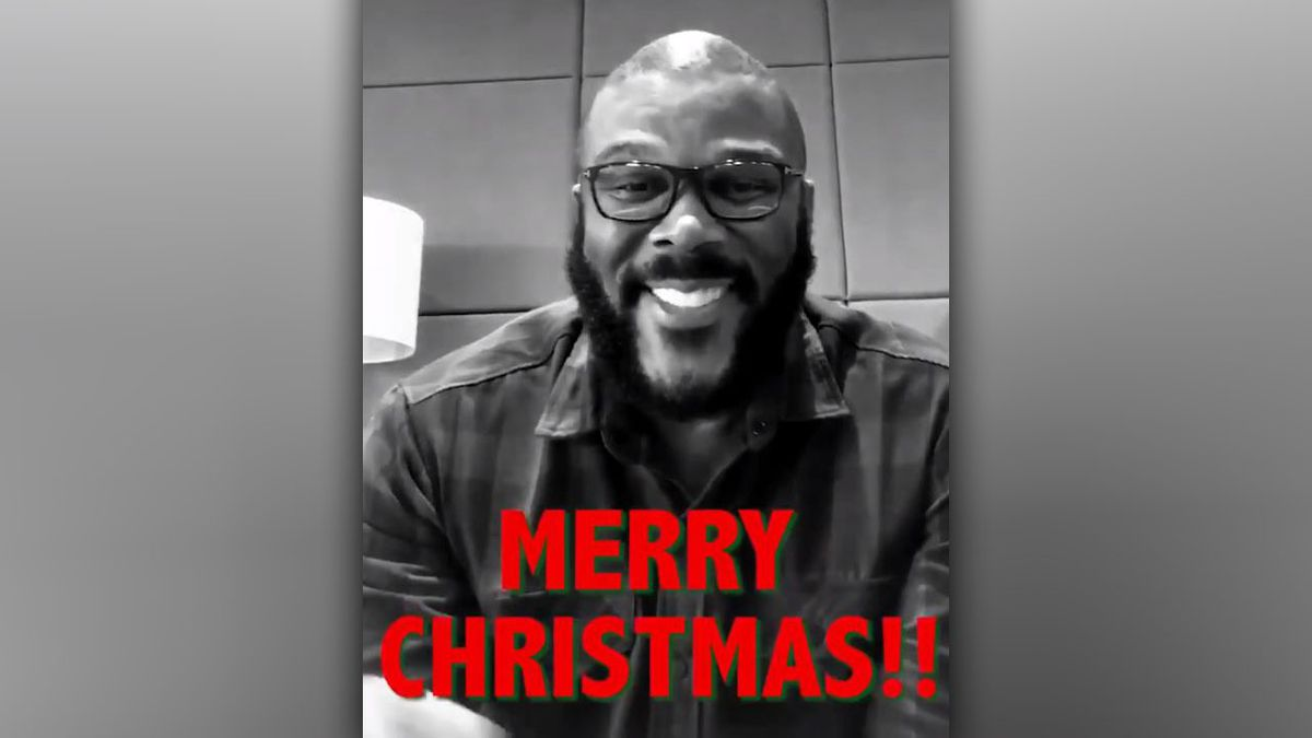 Tyler Perry pays off $400K+ in layaway Christmas presents