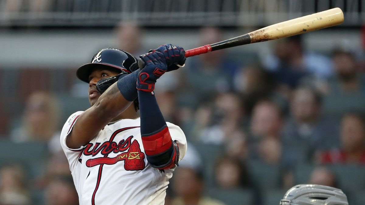 Beyond the silliness, Braves win and Markakis gets a milestone