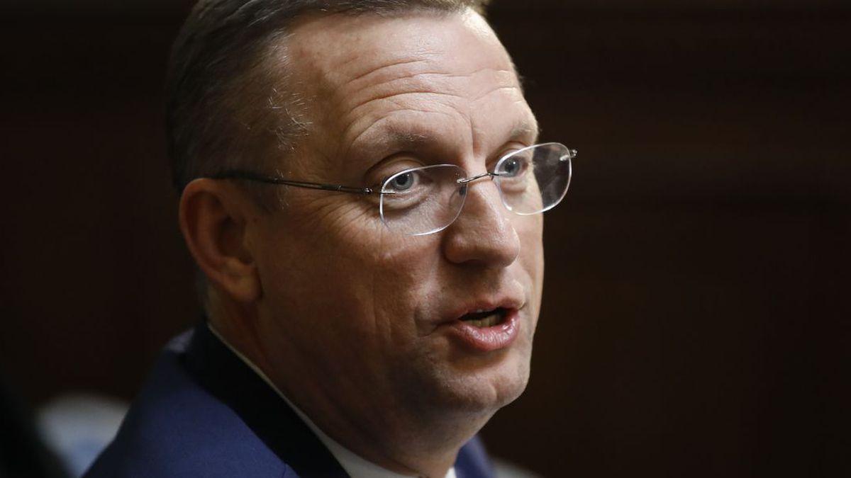 Doug Collins announces US Senate bid, setting up GOP divide in Georgia