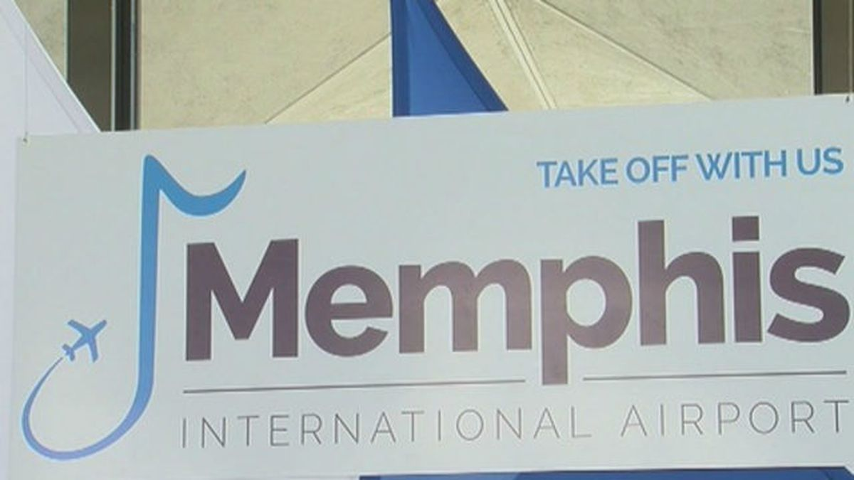 Memphis International Airport evacuated due to severe weather
