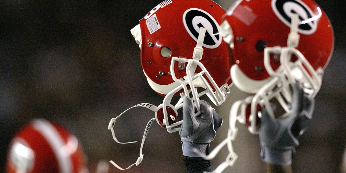 2 Georgia football players arrested before Tuesday's practice