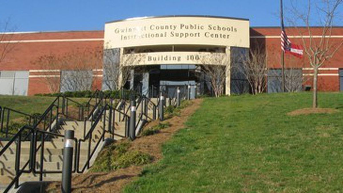 COVID cases, exposure have 260 Gwinnett school employees not working