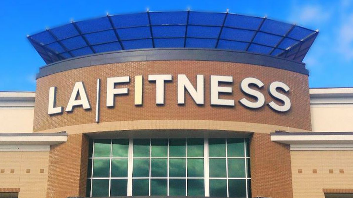 Georgia L.A. Fitness locations reopen under new safety protocols
