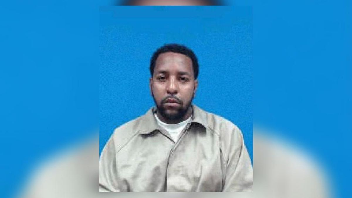 Georgia inmate escapes from Atlanta transitional center, authorities say