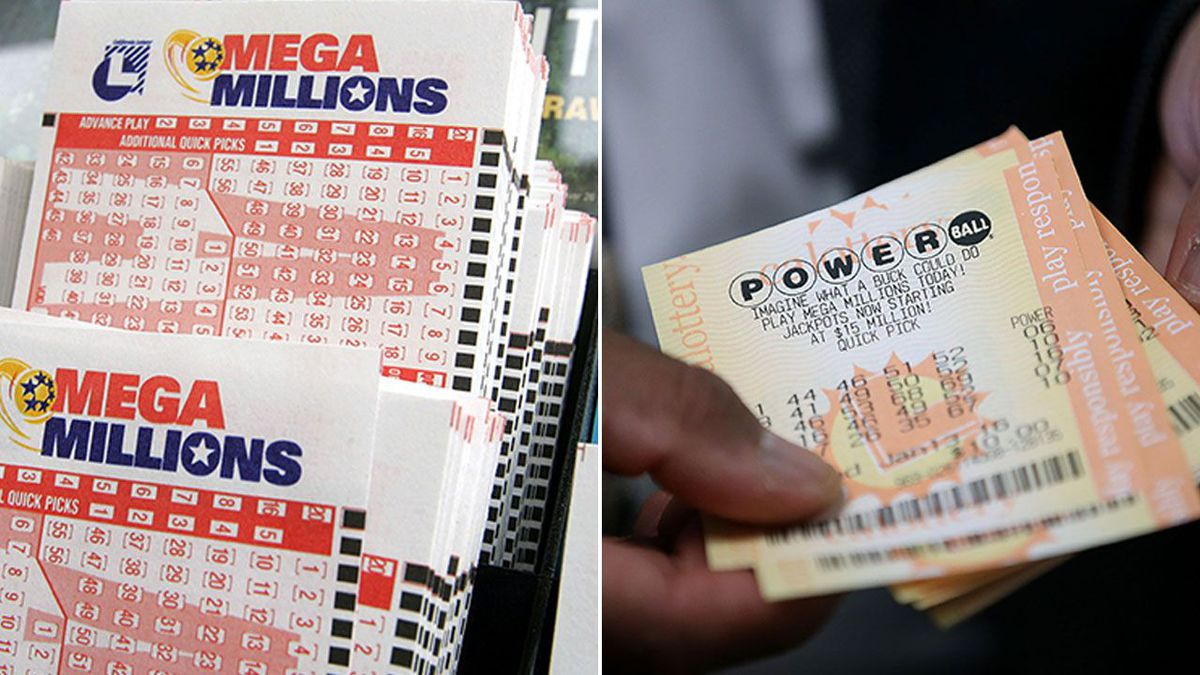 Mega Millions jackpot rises to $750 million after no winners, Powerball stands at $550 million