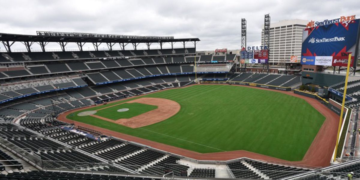 SunTrust Park map: Seating chart, gates and entrances on suntrust routing number, suntrust sign on, suntrust careers, suntrust locations near texas, suntrust bank map, suntrust atm machines, suntrust park, suntrust bank ohio, suntrust bank logo, suntrust safeway locations, suntrust login, suntrust wallpaper, suntrust online, suntrust branch locations, bb&t footprint map, suntrust company, suntrust bank locations, suntrust branch map, suntrust footprint map, suntrust personal banking,