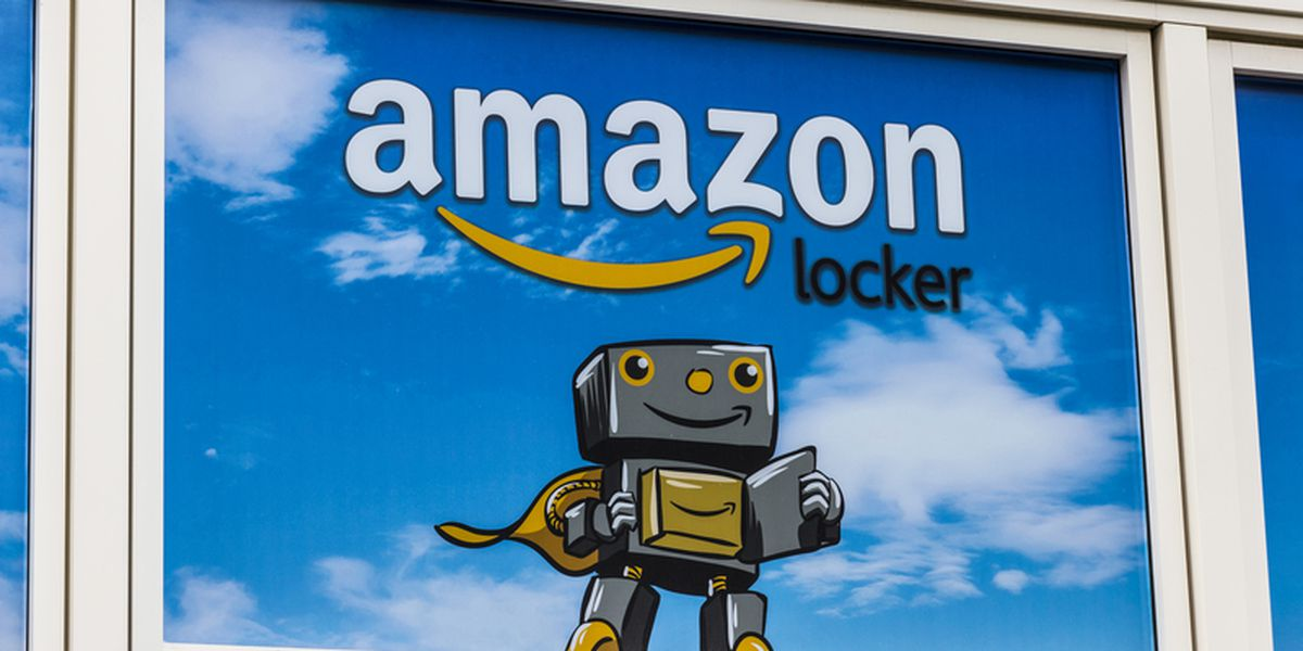 Nearly 1 million landlords across the country are getting a new tenant — Amazon!