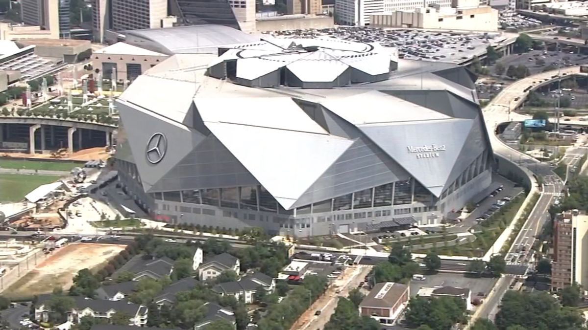 Mercedes-Benz survival guide: Where to eat, drink and stay for the Super Bowl