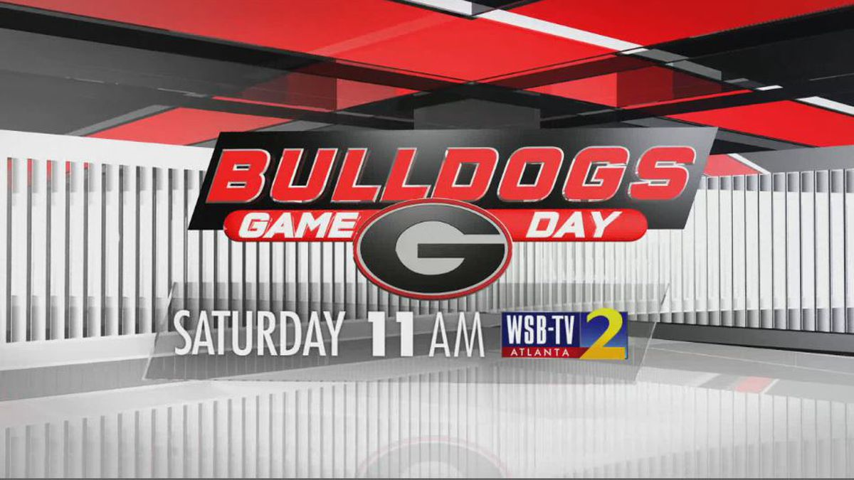 WATCH 'Bulldogs Game Day' Saturdays at 11 a.m. on Channel 2!