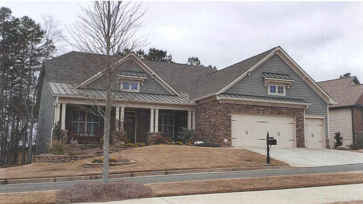 Gwinnett County country club wants to turn 18 holes into 250+ senior homes