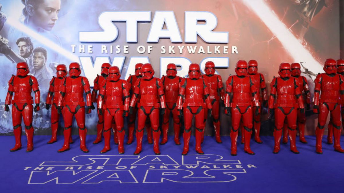 Pediatric cancer patients in Louisville get special screening of new 'Star Wars' movie