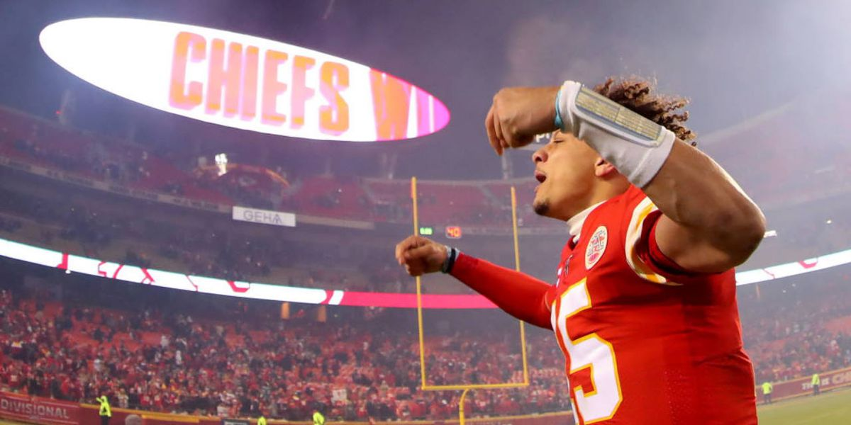 Kansas City Chiefs release hype video ahead of AFC Championship Game