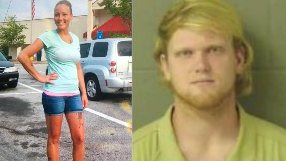 Police: Woman missing after boyfriend accused of killing man with special needs