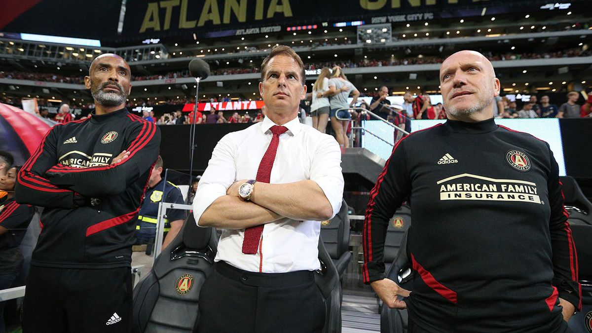 Atlanta United coach faces backlash about equal pay comments