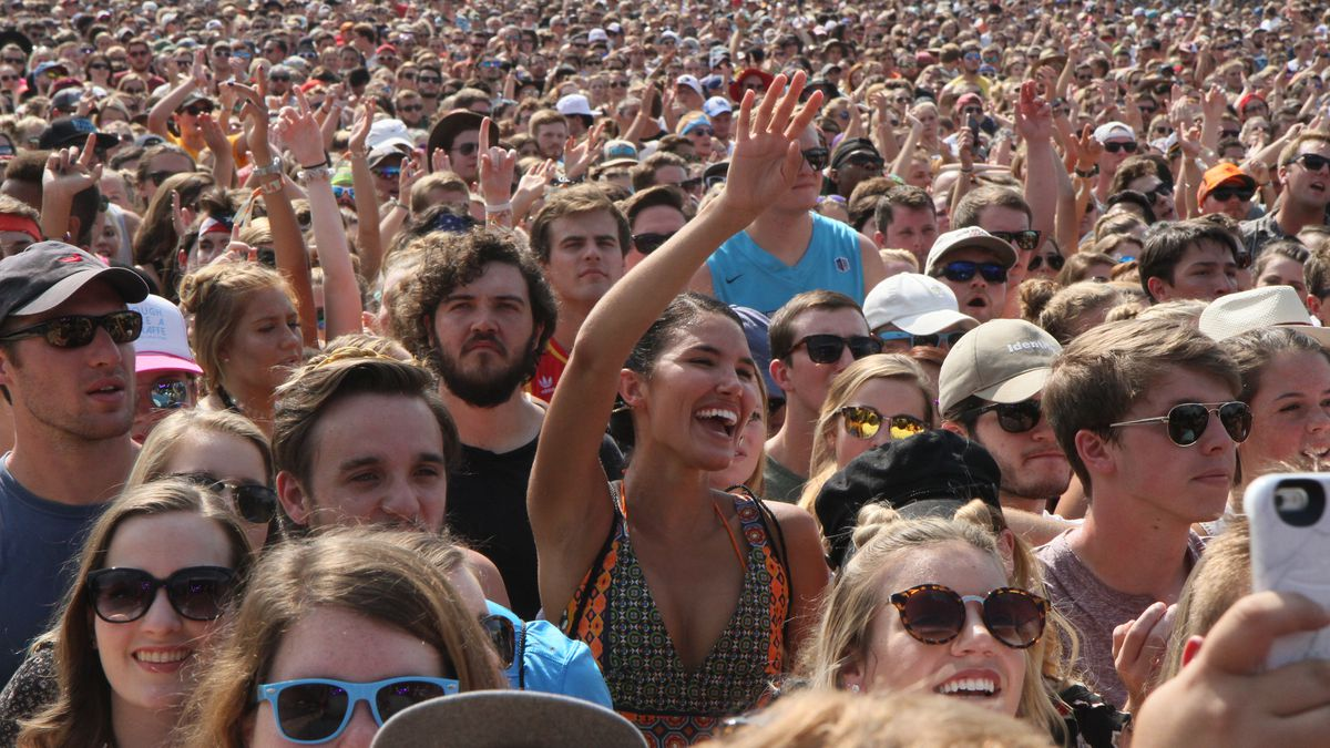 Music Midtown: Parking, set times, what you're allowed to bring