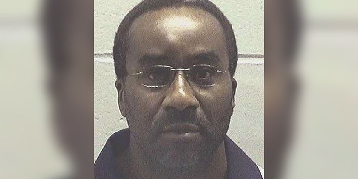 Georgia man to get 2nd last meal after execution halted, rescheduled