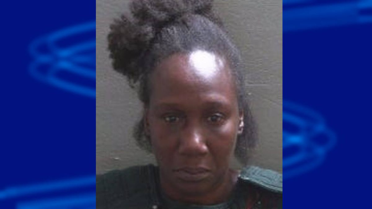 Florida woman accused of setting boyfriend's home on fire after catching him cheating