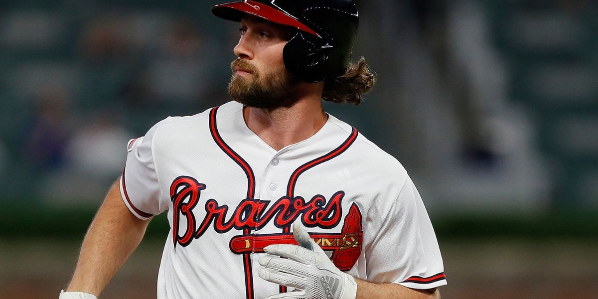 Braves non-tender Charlie Culberson, two others