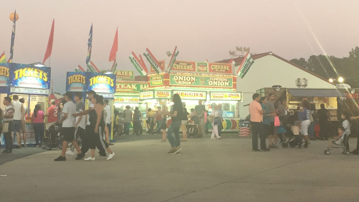 Gwinnett County Fair cancelled because of COVID-19 concerns