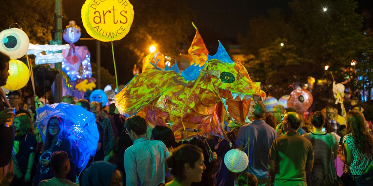 Things to Do: Mother's Day, Arts Festivals and Shaky Beats