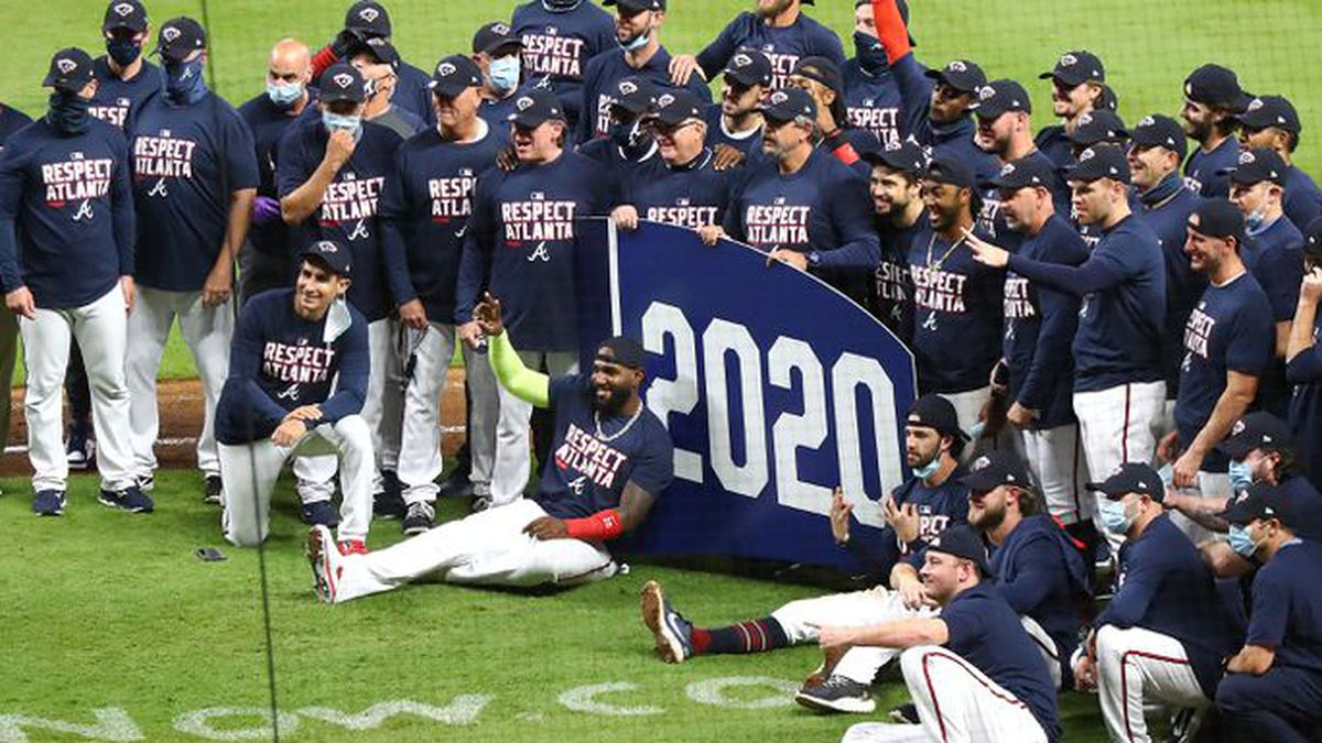 MLB Playoffs 2020: Braves-Marlins NLDS game times, watch parties at Truist Park announced