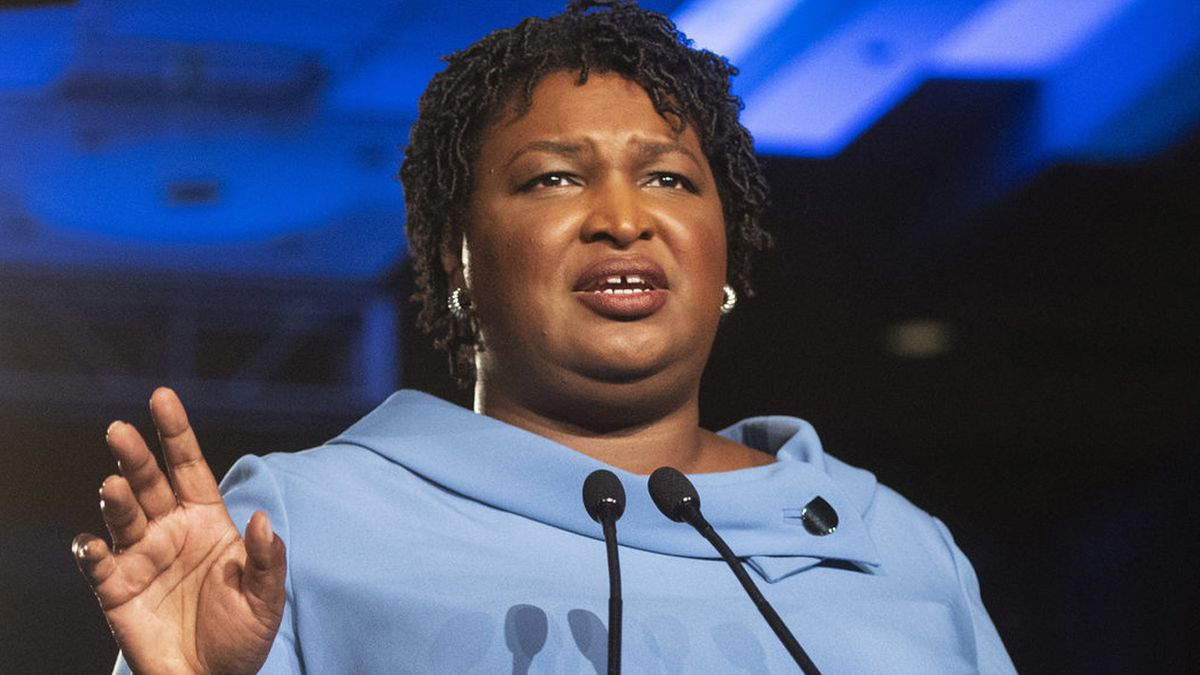 Stacey Abrams to give Democratic response following State of the Union