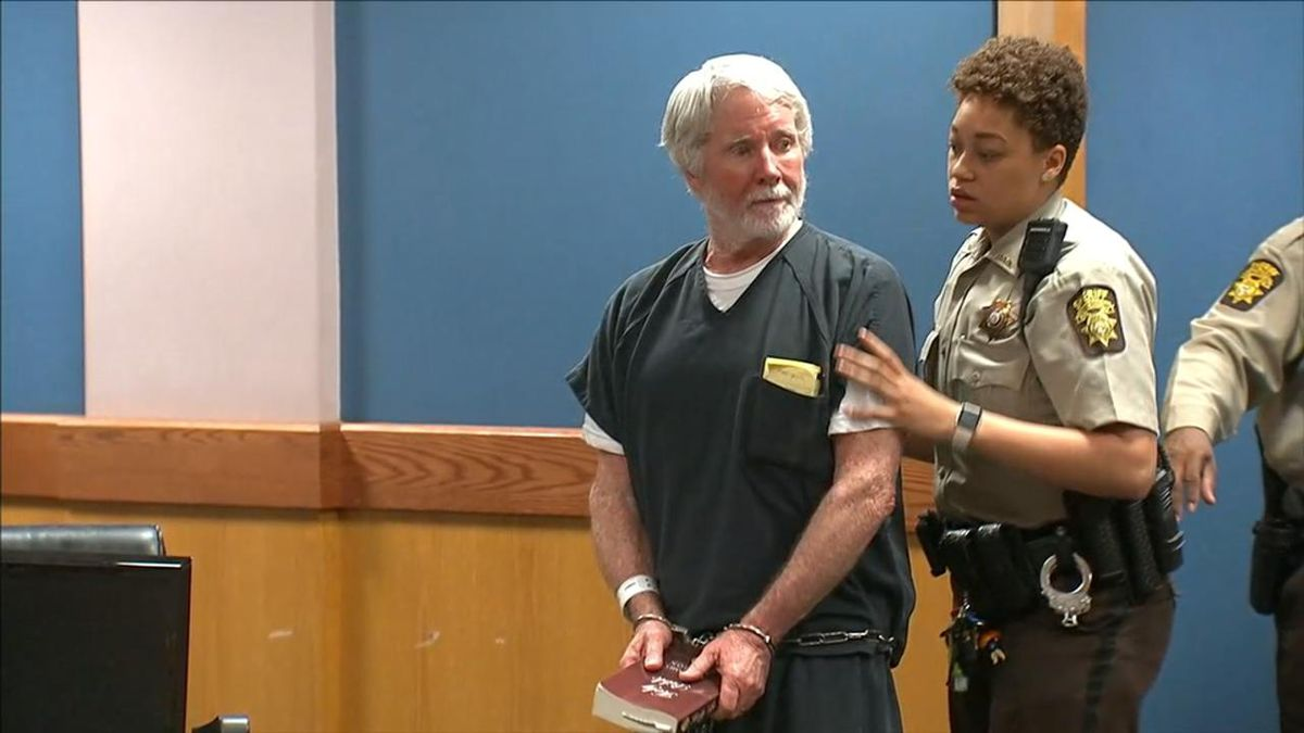 Attorney who killed wife poses 'significant risk,' judge says