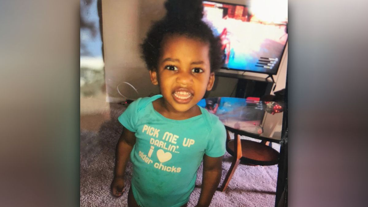 Missing Carrollton toddler found safe after search