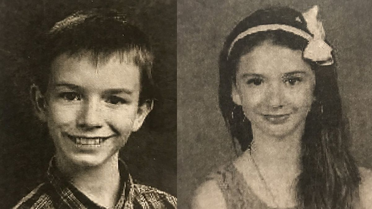 Cause of death a mystery for kids found buried in South Georgia