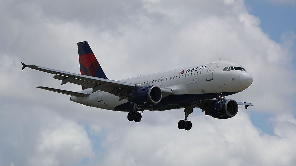 Delta CEO: 'Our values are not for sale'