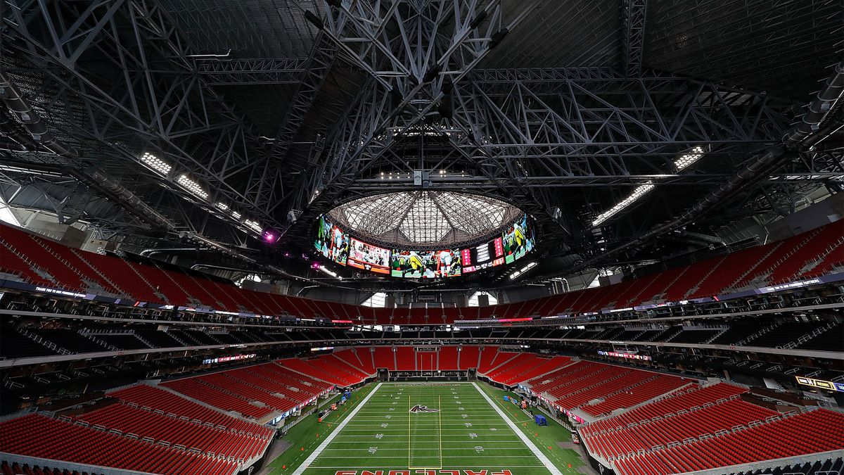 10 things you didn't know about Super Bowl LIII in Atlanta