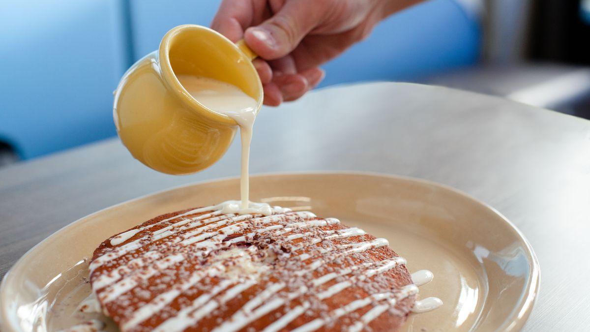 Skip the snooze button, devour unique menu items at new breakfast spot