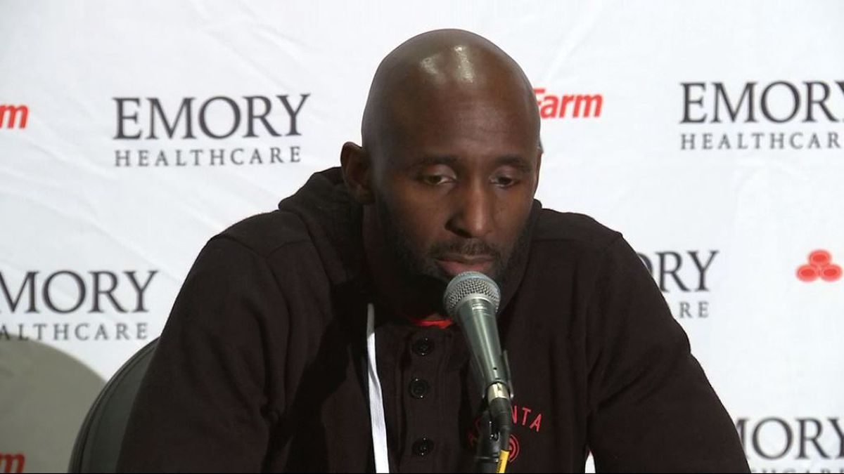 Hawks' Lloyd Pierce, NBA coaches form committee focused on racial injustices and reform
