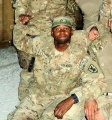 Stockbridge soldier killed in Afghanistan