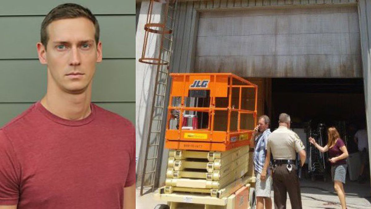 OSHA fines company following 'Walking Dead' stuntman's death